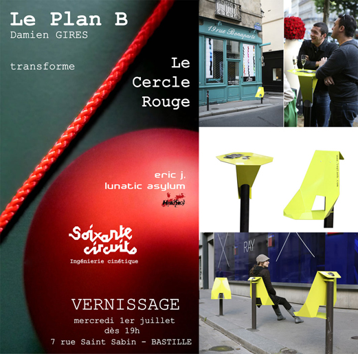 Web-Culture Le Plan B et le cercle rouge